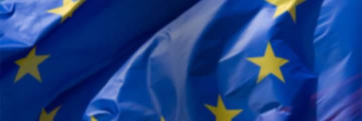 EU-flagga